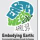 Earth Week 2018: Start Seeing Bees!