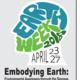 Earth Week 2018: Swale Planting