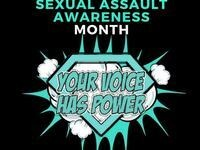 Sexual Assault Awareness Month Event - End Rape Culture