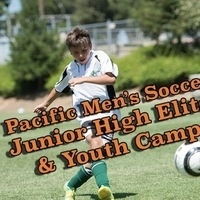 Men's Soccer Youth Elite Camp