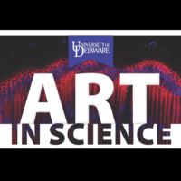 Art in Science Opening Night Exhibition