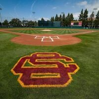 Men's Baseball vs. UCLA