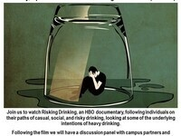 Risky Drinking Documentary and Community Panel