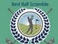 UNR Med 2018 Best Ball Scramble Golf Tournament