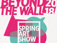 Beyond The Wall Gallery Exhibit