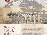Exhibiting Yugoslavia
