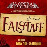 UD Opera Theater presents Falstaff