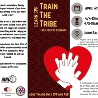 Train the Tribe