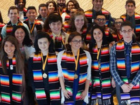 Latinx Graduation Reception