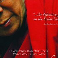 "Campus screening event: ""10 Questions for The Dalai Lama"""
