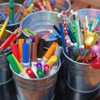 April Break Crafts for Kids & Teens