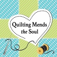 Quilting Mends the Soul
