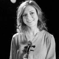 Master's Student Recital: Erin Napier, viola