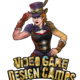 Just for Girls! Video Game Design (Middle School Day Camp)