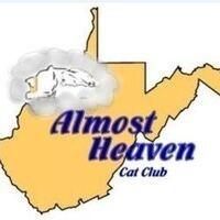 Almost Heaven Cat Club Show