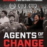 Special Screening + Fundraiser: Agents of Change