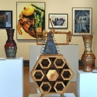 2018 USI Student Art Show