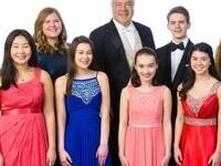MetroArts Inc. 24th Annual Young Artists Debut! Van Buren Concerto Concert