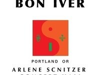 An Evening with Bon Iver