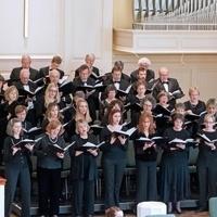 Central VA Masterworks Chorale Spring Concert