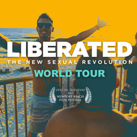"""LIberated: The New Sexual Revolution"" film screening and discussion"