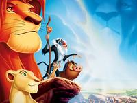 CAB Movies: Lion King