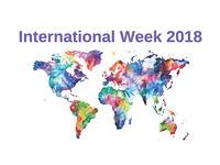 International Week - International Potluck Dinner