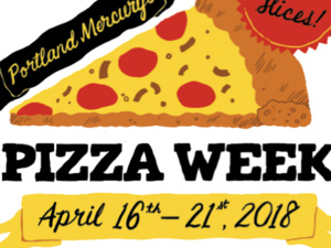 Portland Pizza Week