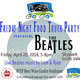Friday Night Food Truck Party with The Beatles!