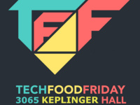 Tech Food Friday