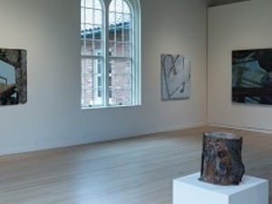The Art Gym at Marylhurst University