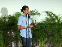 (RE)MEMBERING MY BODY: An Evening of Spoken Word with Jamaica Heolimeleikalani Osorio