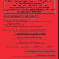 Symposium: Collective Imaginations of Capitalism