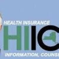 Health Insurance Information Counseling and Assistance Program (HIICAP) with Erin Pastuszenski