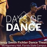 Days of Dance - Program B
