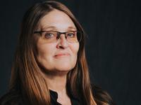 Activism in the Arts Talk and Workshop   Allison Adelle Hedge Coke