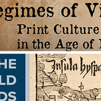 Opening Reception - Regimes of Visuality: Print Culture and Haiti during the Age of Revolution