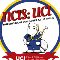 Nursing Camp in Summer at UC Irvine 2018 - 2nd Session