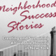"Book Launch: ""Neighborhood Success Stories: Creating and Sustaining Affordable Housing in New York"" by Carol Lamberg"