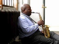 Guest Master Class: Wessell Anderson, jazz saxophone