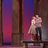 Eastman Opera Theatre: The Light in the Piazza