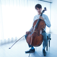 Cello Recital / Reading