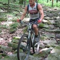 FAT TIRE CHALLENGE & BEARTOWN ROCKS TRAIL RACE
