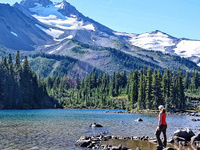 Hike Your Own PCT Hike