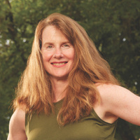 Bedrock Lectures: Mary Wood
