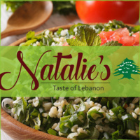 Fundraiser at Natalie's Taste of Lebanon