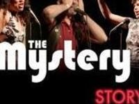 The Mystery Box Show: Storytelling With A Sexy Spin
