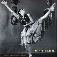 Book reading by Dancer/Choreographer Halifu Osumare, PhD - Dancing in Blackness: A Memoir