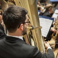 Tuba Studio Recital