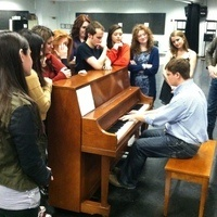 Musical Theatre Writing Lab